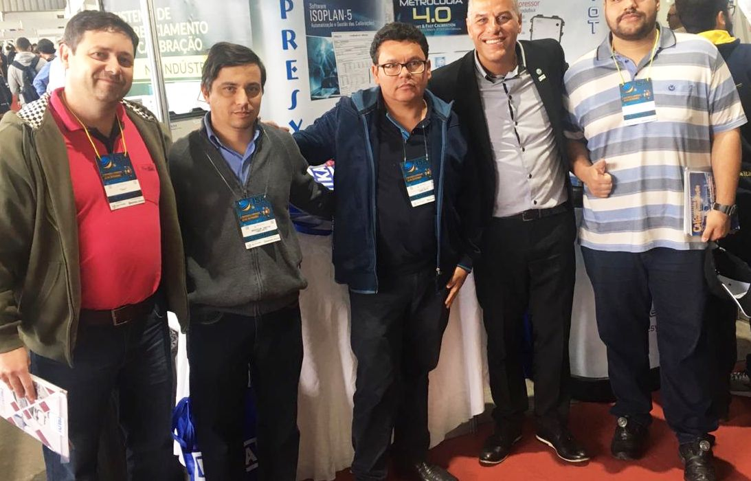 ISA VALE EXPO 2019