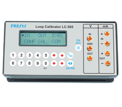 Loop Calibrator - LC-505