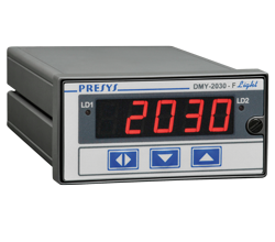 Frequency Digital Indicator Single - DMY-2030-F-Light
