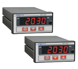 Process Dual Indicator - DMY-2030 / DMY-2030-F