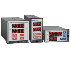Universal Process Indicator Dual<br>DMY-2011 / DMY-2035 / DMY-2036
